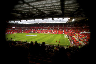 Manchester United Review
