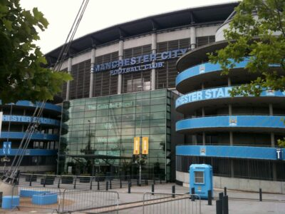 Manchester City Review